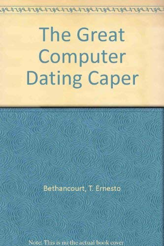 9780517552131: Great Computer Dating Caper