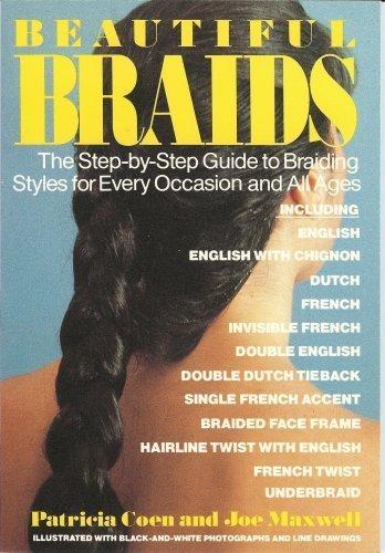 9780517552223: Beautiful Braids