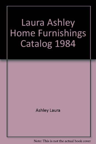 9780517552452: Laura Ashley Home Furn Cat 198