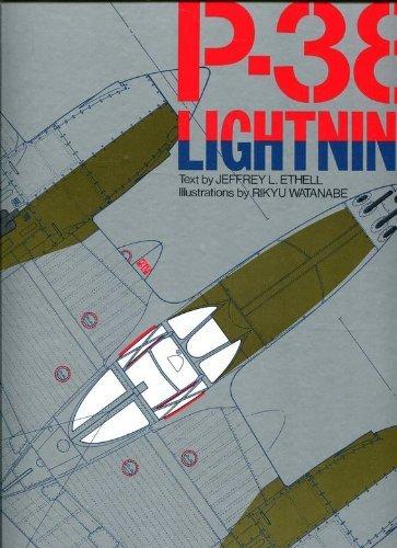 9780517552476: P-38 Lightning