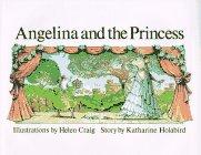 9780517552735: Angelina and the Princess