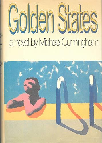 Golden States (Signed): Michael Cunningham