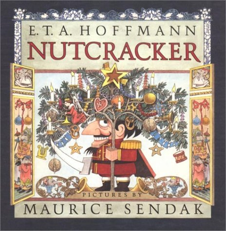 The Nutcracker: Hoffmann, E. T.