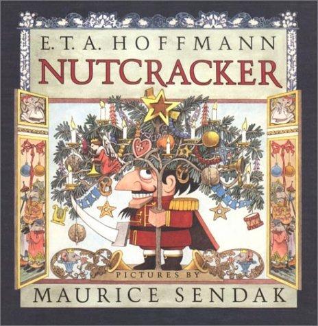 Nutcracker: Hoffman, E. T. A.