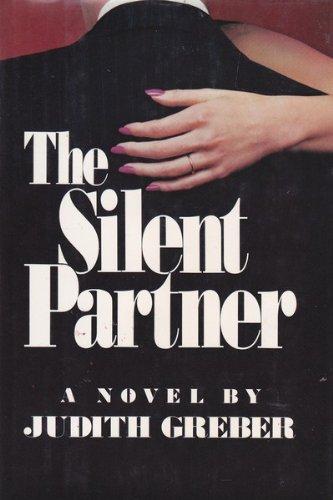 Silent Partner: Judith Greber