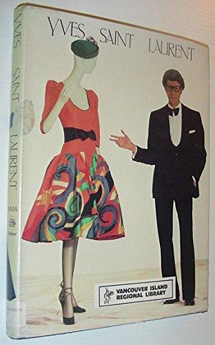 Yves Saint Laurent: Rh Value Publishing