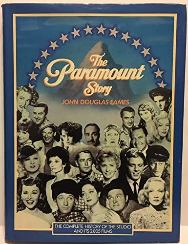 9780517553480: The Paramount Story