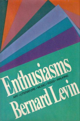 9780517553527: Title: Enthusiasms