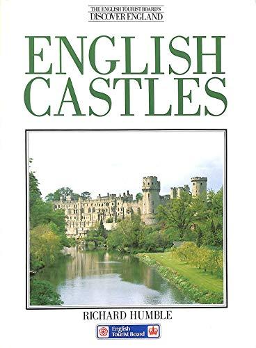 9780517554104: English Castles