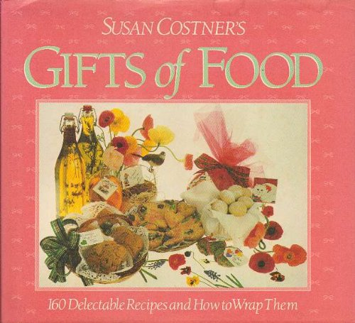 9780517554159: Gifts of Food
