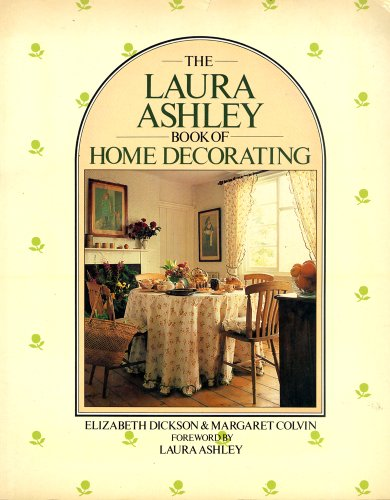 9780517554500: Laura Ashley Home Decorating Book