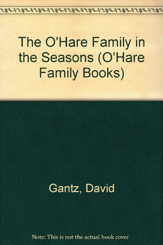9780517554609: The O'Hare Family in - The Seasons