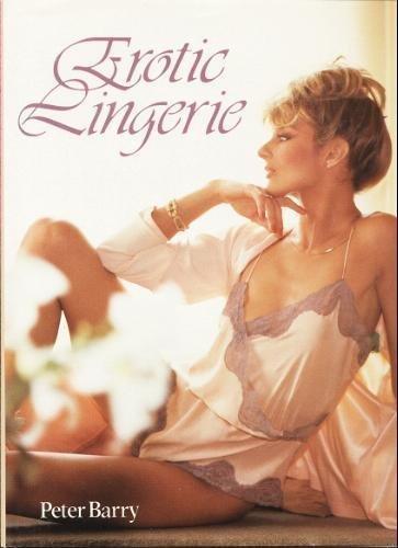 9780517554807: Erotic Lingerie