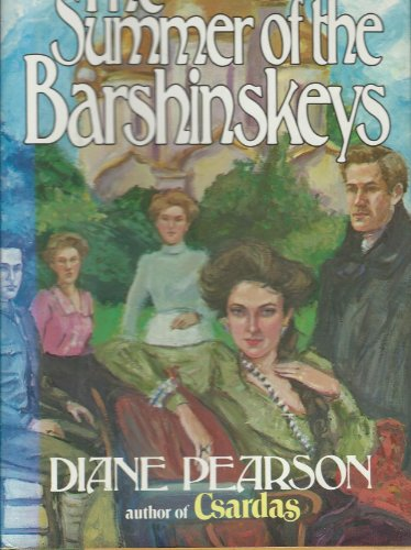9780517555200: The Summer of the Barshinskeys