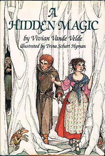 9780517555347: Hidden Magic