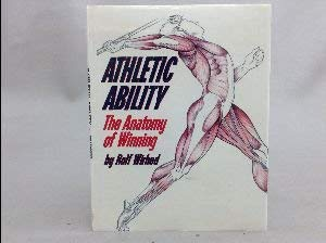 9780517555903: Athletic Ability Anatomy of WI