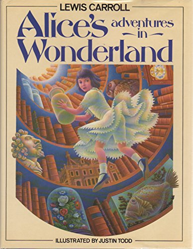 9780517555910: Alice's Adventures in Wonderland