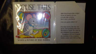 Mouse Tails (0517555921) by Durrell, Julie
