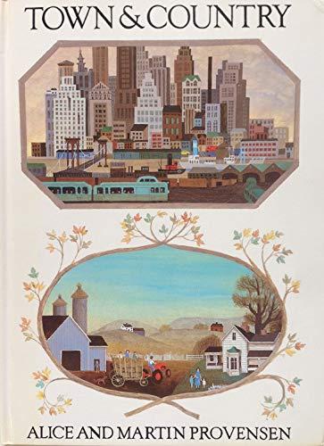 Town & Country: Alice Provensen; Martin Provensen
