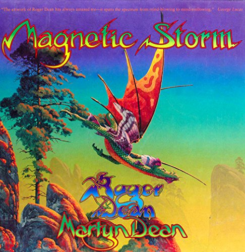 9780517556269: Magnetic Storm