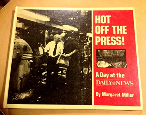 Hot Off the Press: A Day at the Daily News