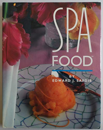 SPA FOOD: Menus & Recipes From The Sonoma Mission Inn