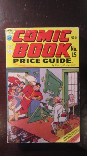 comic price guide - First Edition - AbeBooks