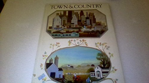 9780517556917: Town & Country