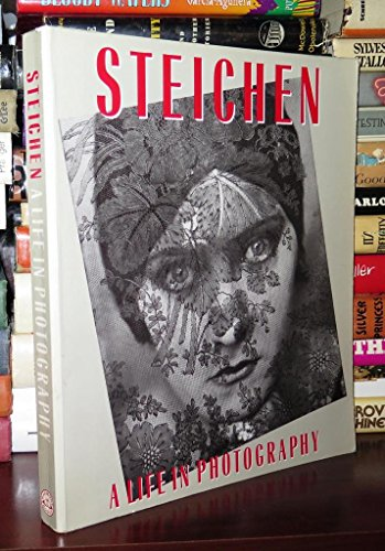 9780517556962: Steichen: A Life in Photography