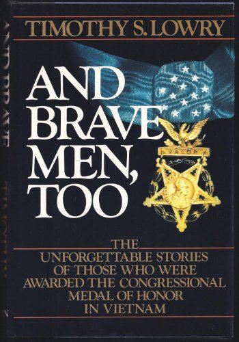 9780517557075: And Brave Men Too
