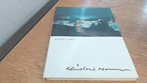9780517557259: Winslow Homer (Crown Art Library)