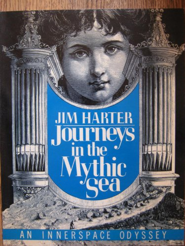 9780517557563: Journeys in the Mythic Sea