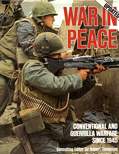 War in Peace: Updated Edition: Thompson, Robert