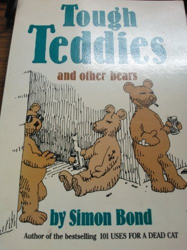 9780517558324: Tough Teddies and Other Bears