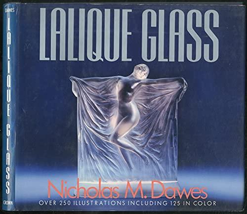 Lalique Glass: Dawes, Nicholas M.