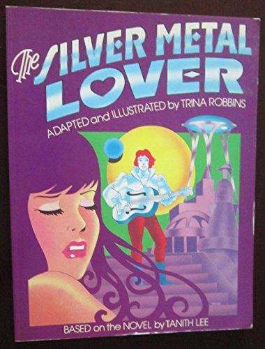 9780517558539: The Silver Metal Lover