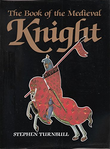 9780517558638: Book of the Medieval Knight