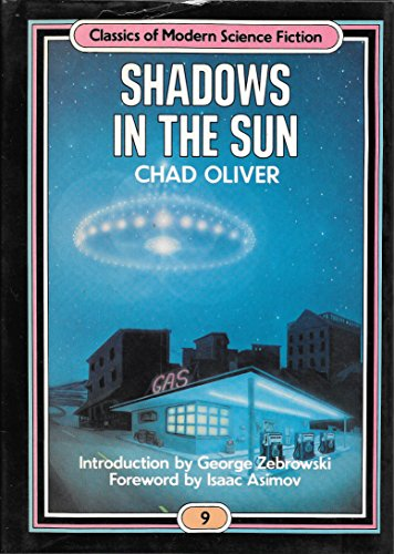 9780517558676: Shadows in the Sun (Classics of Modern Science Fiction, Vol. 9)