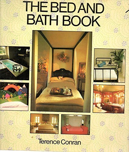 9780517559406: The Bed and Bath Book