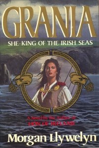 Grania : She-King of the Irish Seas: Llywelyn, Morgan