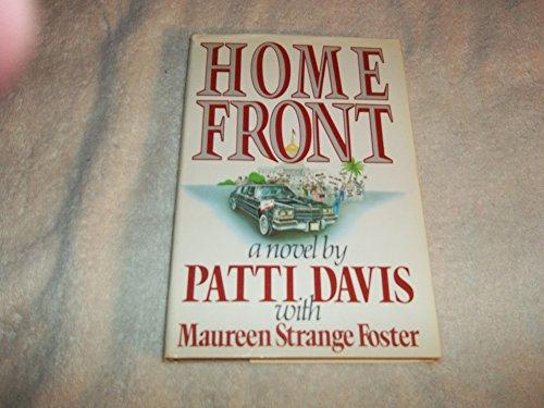 Home Front: Davis, Patti; Foster, Maureen Strange