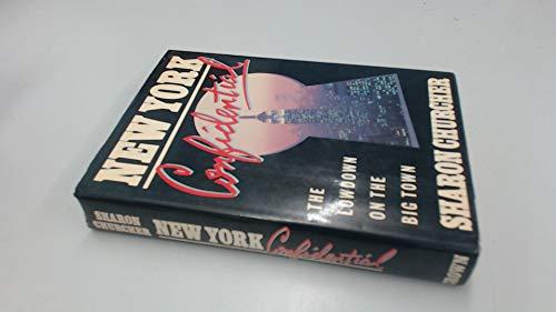 9780517559543: New York Confidential