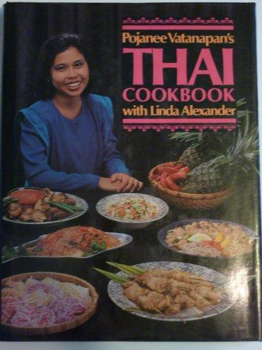 9780517559680: Pojanee Vatanapan's Thai Cookbook