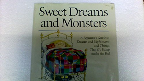 9780517559727: Sweet Dreams and Monsters