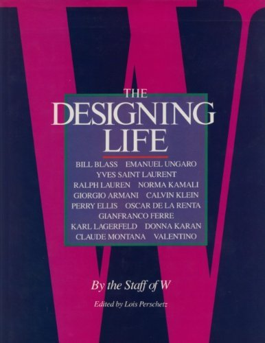 W: The Designing Life
