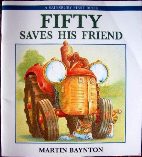 9780517560228: FIFTY SAVES HIS FRIENDS P OV B (It's Great to Read)