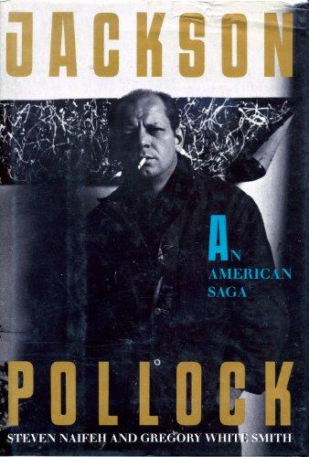 9780517560846: Jackson Pollock: An American Saga