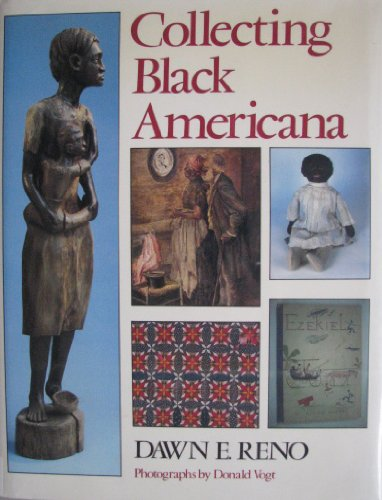 9780517560952: Collecting Black Americana
