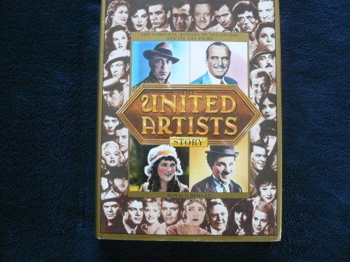 9780517561003: The United Artists Story