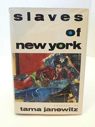 9780517561072: Slaves of New York